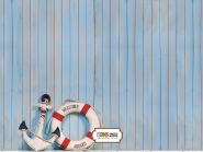 "Фон стена ""Matroos wall"""